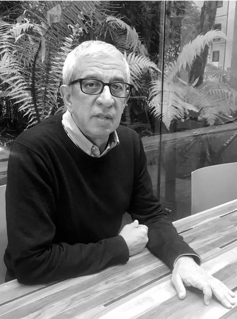 José Daniel Lehoucq Angulo